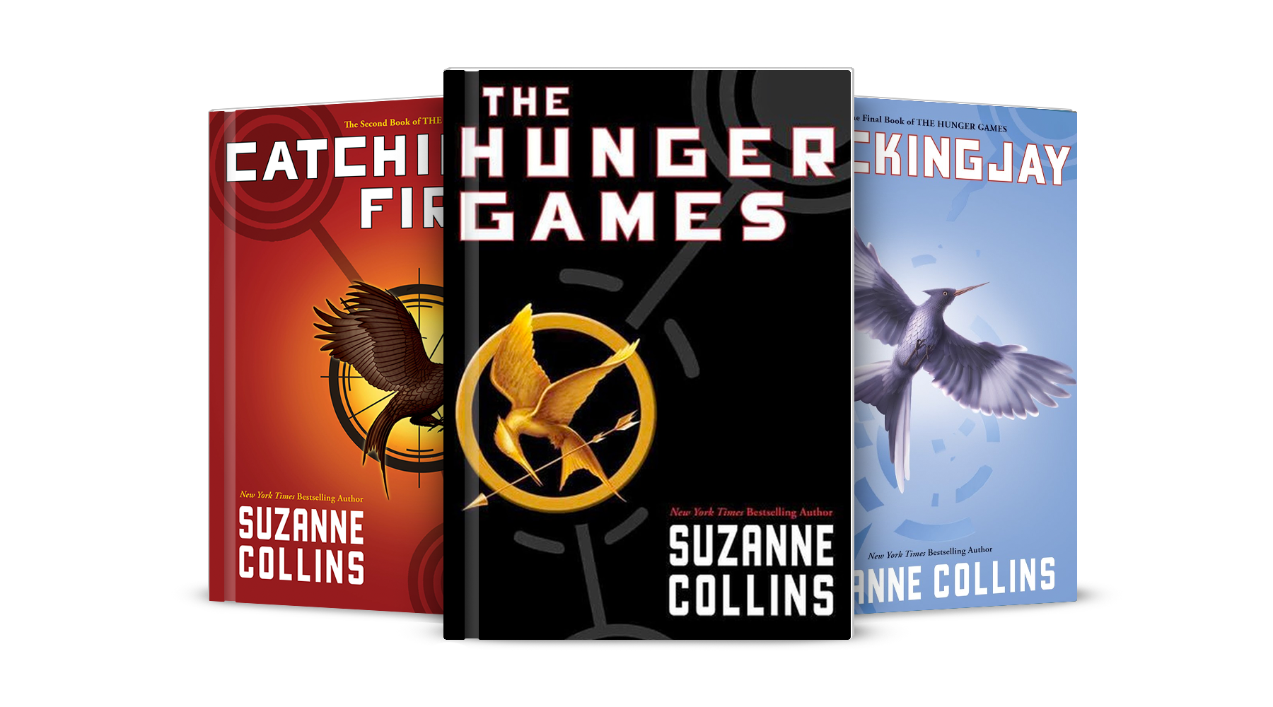 The Hunger Games Book Full Book No